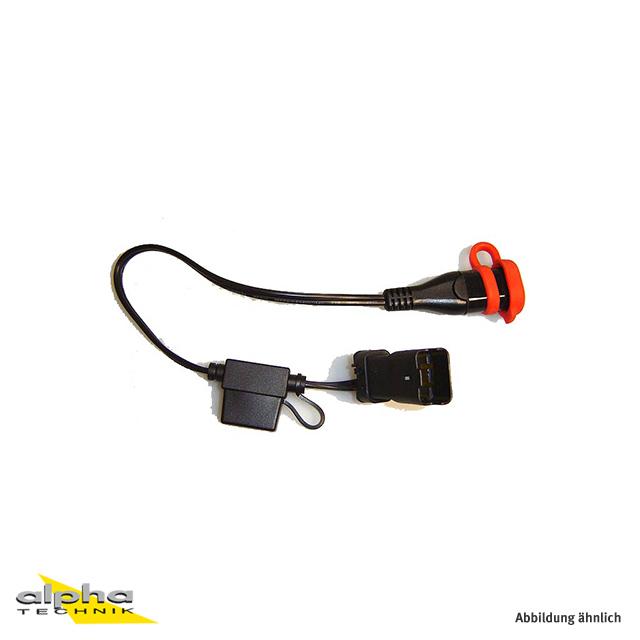O47 OPTIMATE SAE Adapter f. Ducati