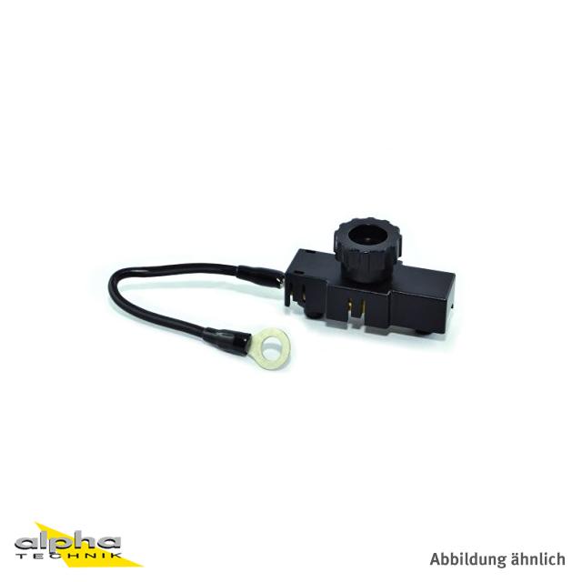 BAAS BA18 BatterieTrennschalter
