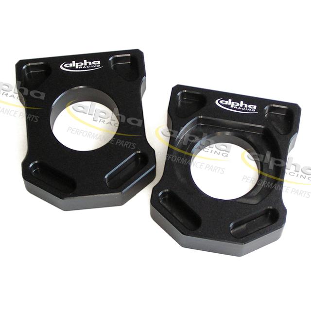 Kettenspanner-Kit, S 1000 RR, HP4