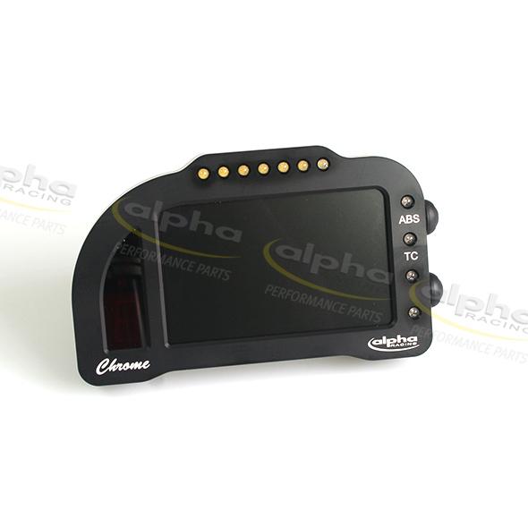 LED Lite Instrument Kawasaki ZX10R '16-