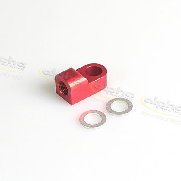 2D Adapter für 2D Bremsdrucksensor