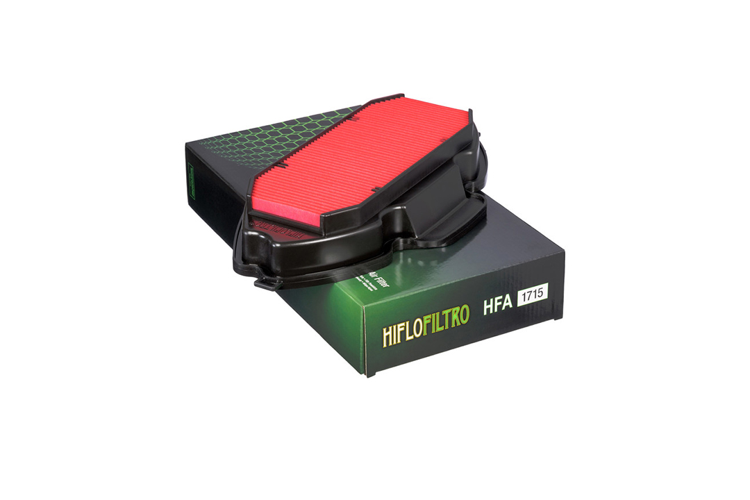 HIFLO Luftfilter HFA1715 Honda