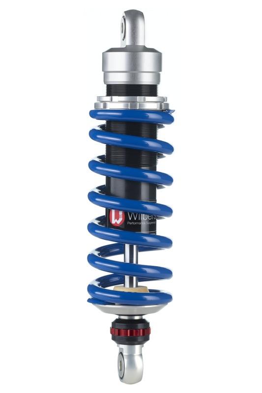 Wilbers Federbein 640 Adjustline für Victory Hammer 8 Ball 10- Tieferlegung -20 mm