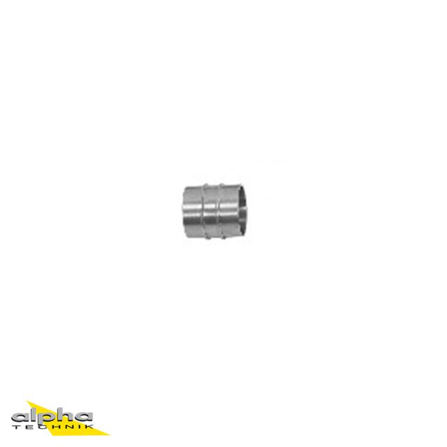 ARROW Verbindungsstück R1200GS ´10- / R1200R '11-