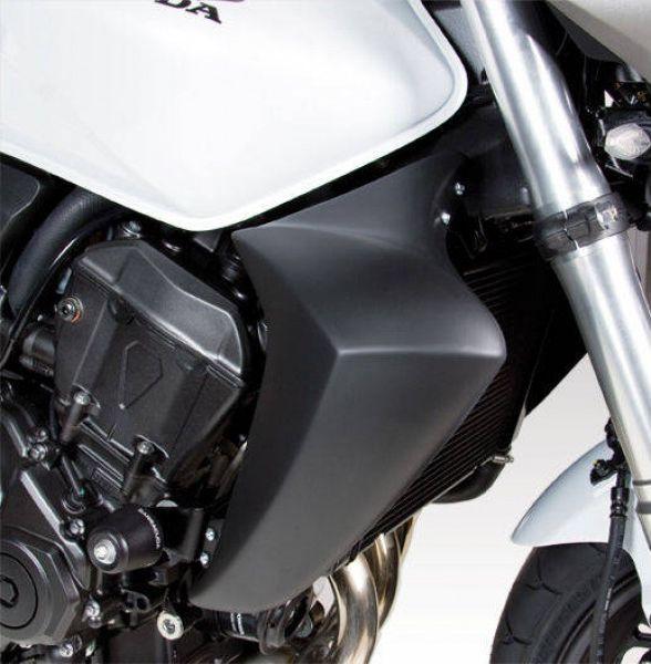 Barracuda Kühlerverkleidung, für Honda CB600F Hornet 2007-2013