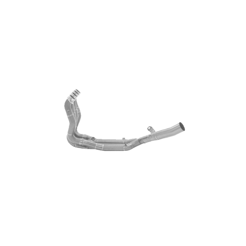 ARROW Racing-Krümmer für BMW S1000RR 2019- , ohen Katalysator