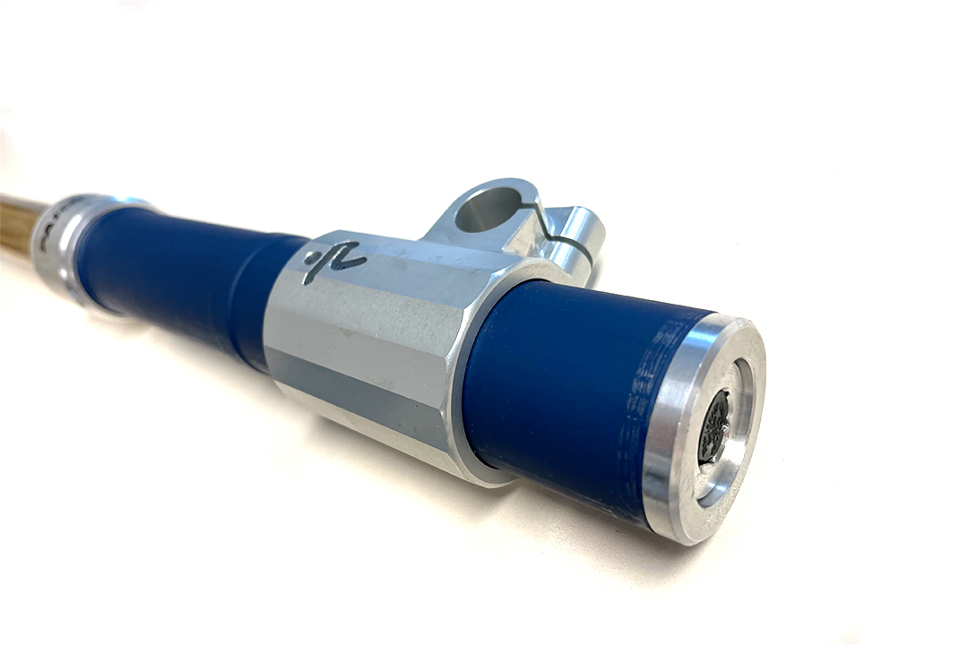 PAIOLI Rollergabel D.36mm, Zug-, Druck, Feder eins