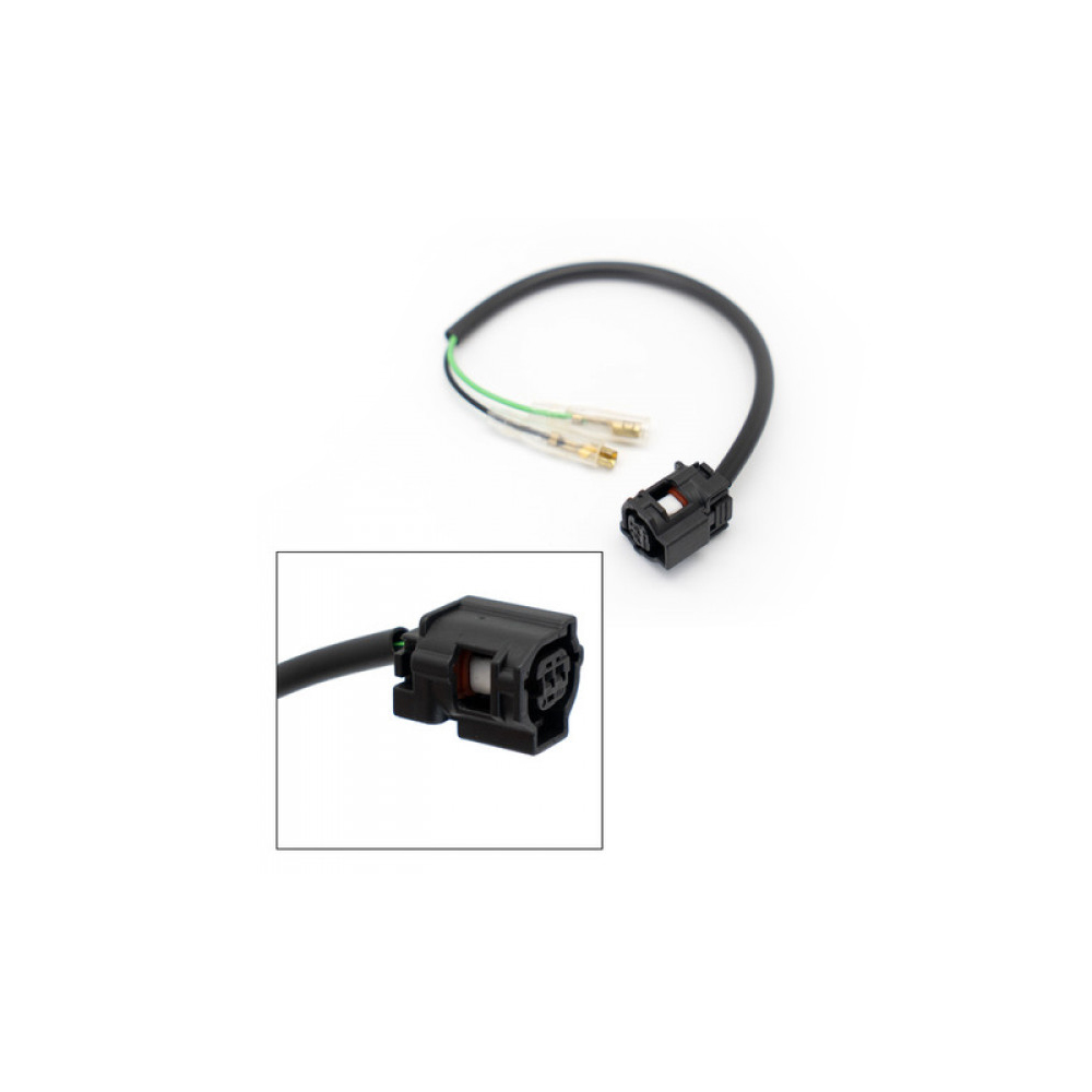 Barracuda Blinker Adapterkabel für Yamaha-Modelle ab Baujahr 2020- (Paar)