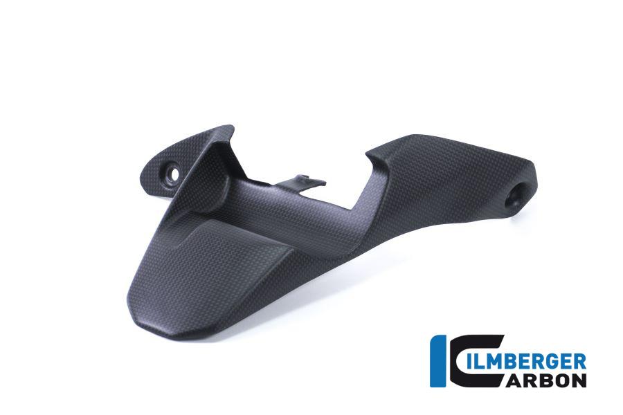Kotflügel hinten 939S matt, Carbon