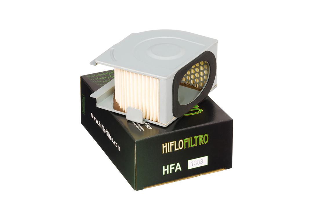 HIFLO Luftfilter HFA1303 Honda  CB350F