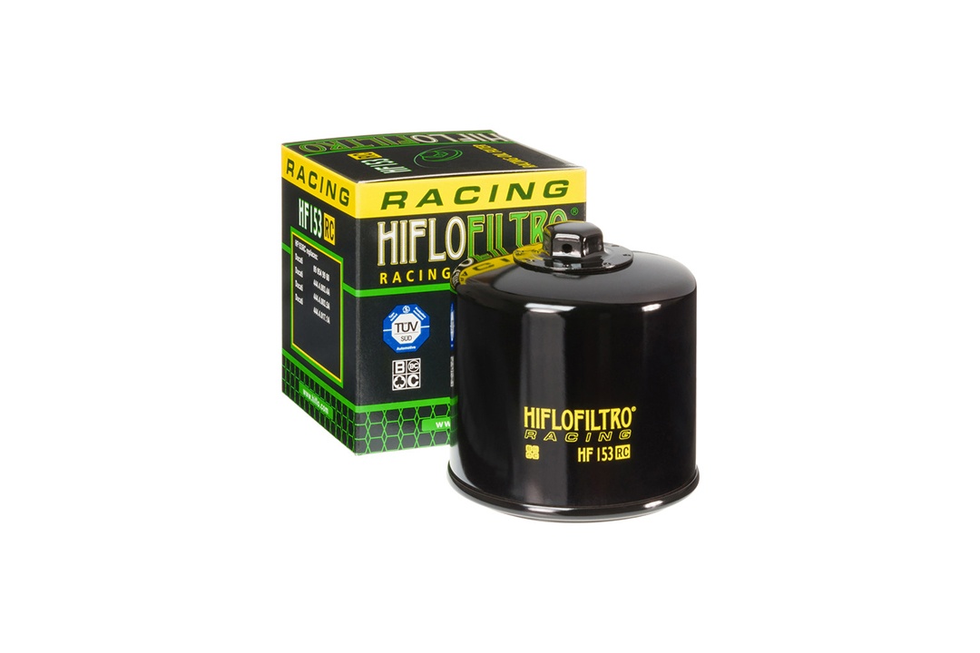 HIFLO Ölfilter HF153RC Racing für Bimota / Cagiva / Ducati / Gilera Modelle