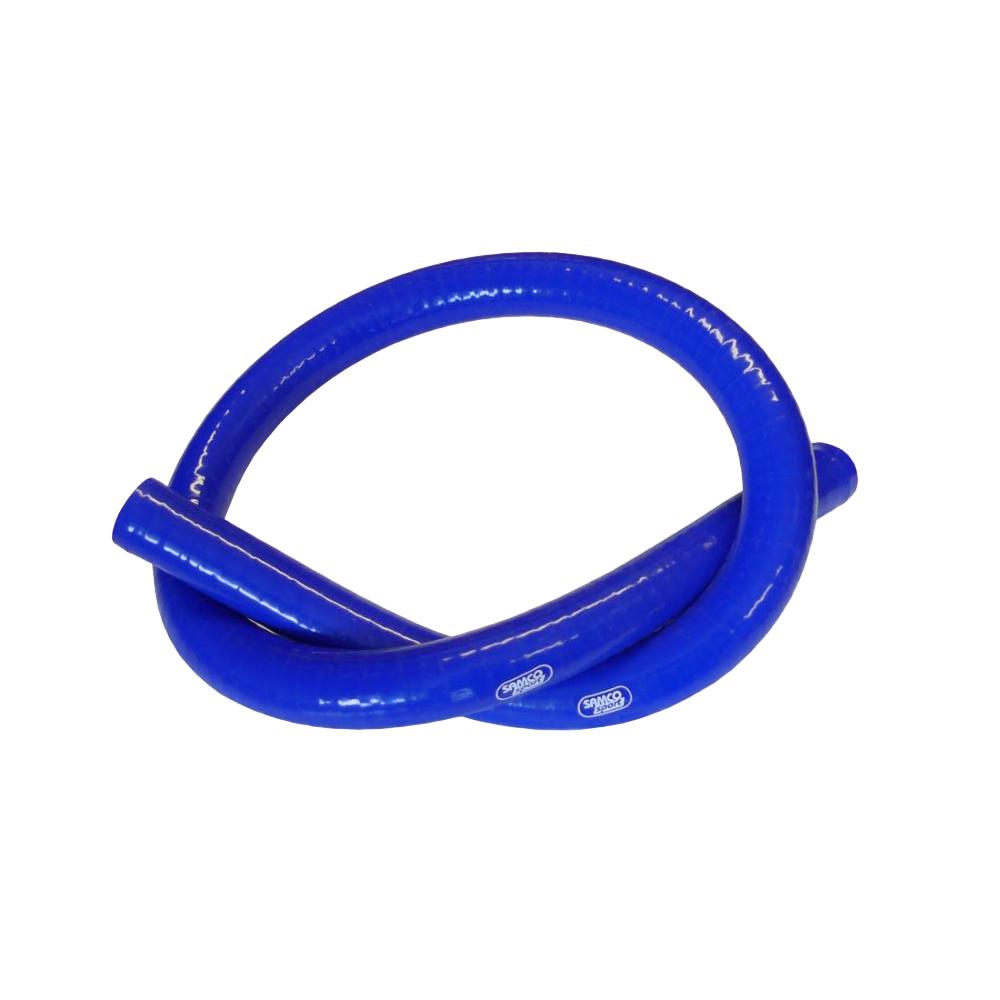 Siliconschlauch Xtraflex blau 45 mm, Länge 1m
