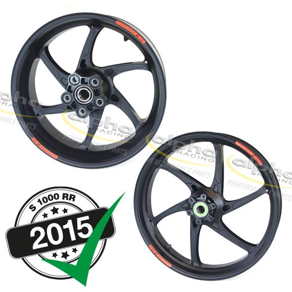 "OZ Racing Felgensatz 3,5""/6,00""x17"" Cattiva RS-A"