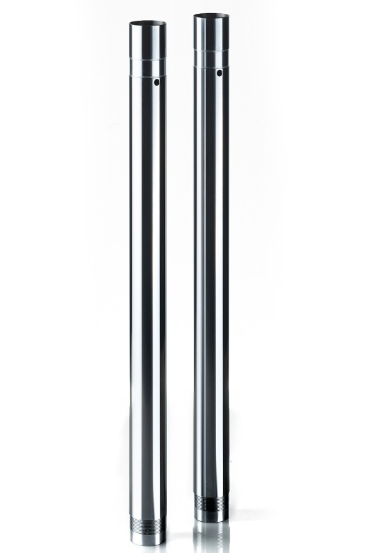 Standrohr chrom Yamaha XJ 6 09-10
