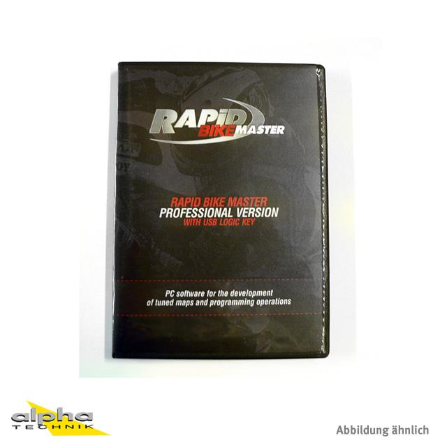 Rapid Bike Software Master Professional