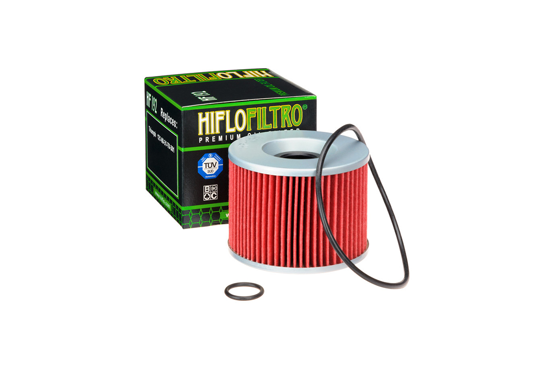 HIFLO Ölfilter HF192 für diverse Triumph Modelle