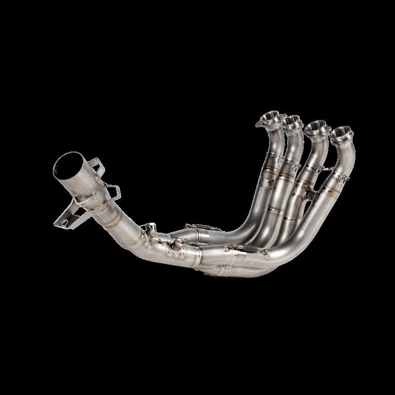 Akrapovic Austauschkrümmer (Titanium) für BMW S1000XR Modelljahr 2020-