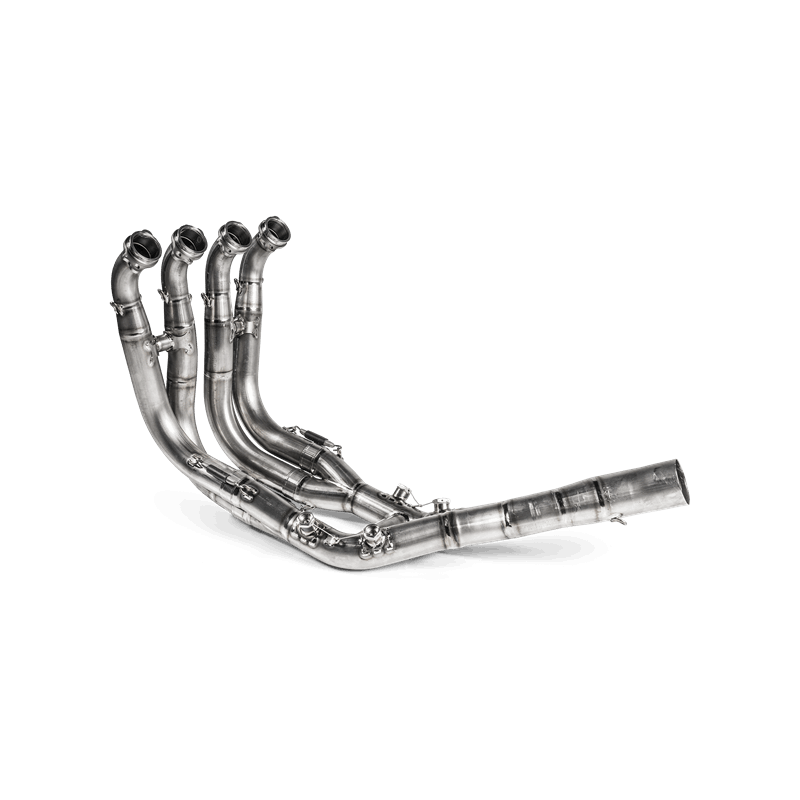 Akrapovic Austauschkrümmer (SS) BMW S1000RR 2019-