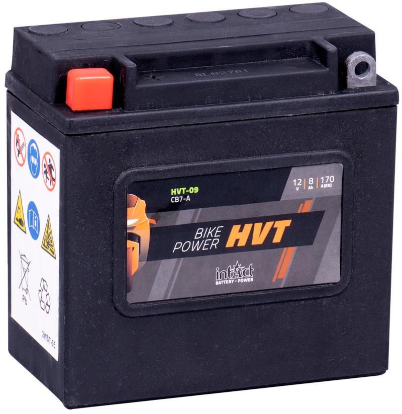 Intact HVT Batterie  CB7-A / 66006-70