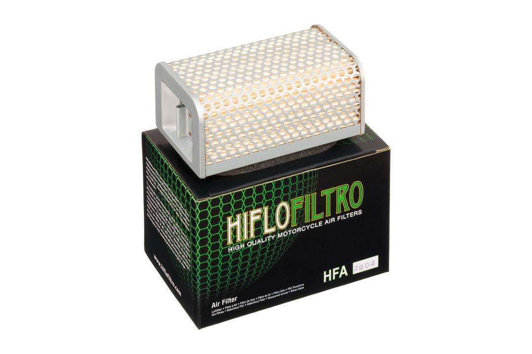 HIFLO Luftfilter HFA2904 Kawasaki KZ1000, Z1R
