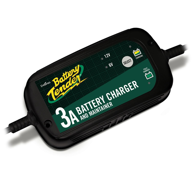 Ladegerät Battery Tender Power Tender 3A select