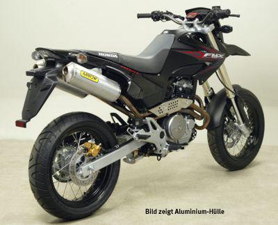ARROW THUNDER FMX650 RD12 05-06 Titan