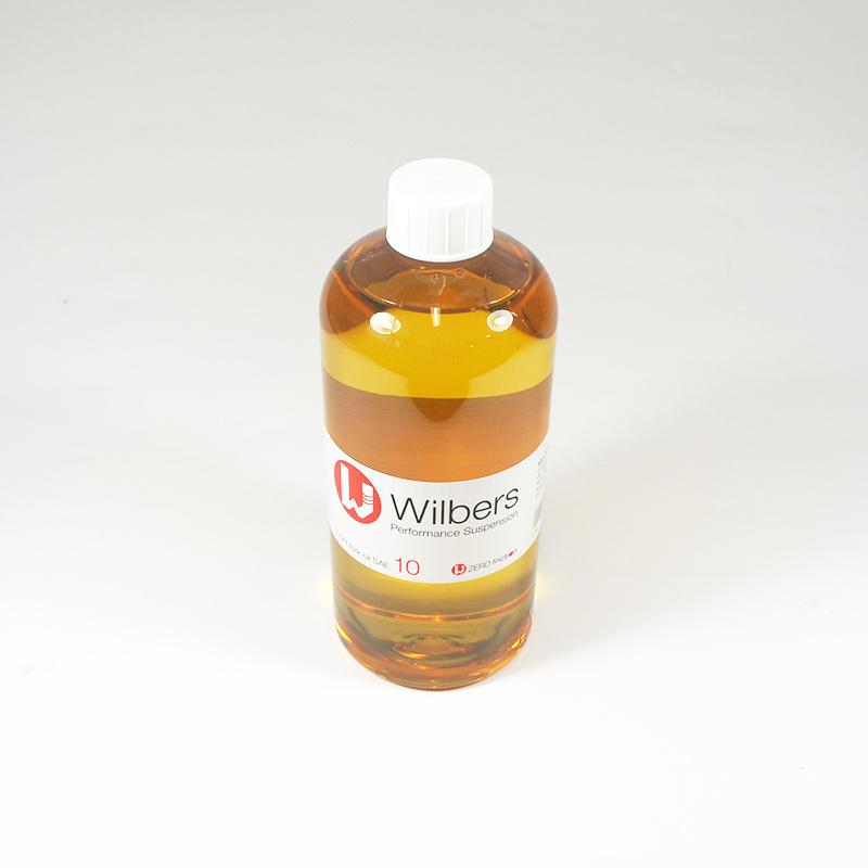 Wilbers Gabelöl SAE 10