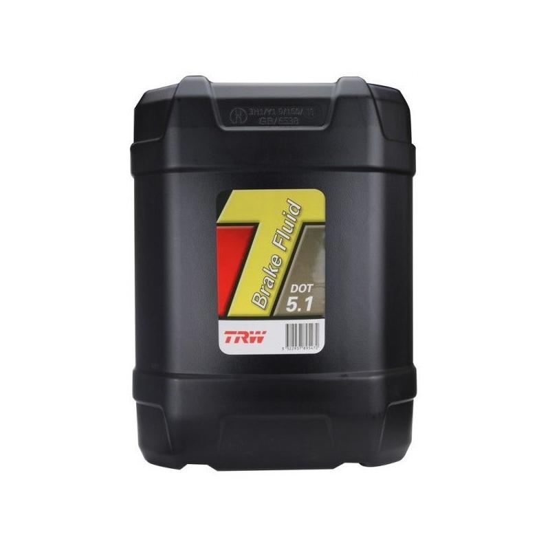 Lucas Bremsflüssigkeit DOT 5.1, 20 ltr