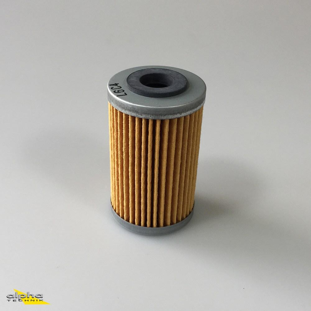 ENUMA Ölfilter für diverse Husaberg / KTM Modelle