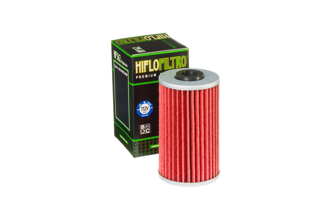HIFLO Ölfilter HF562 für diverse Kymco Modelle
