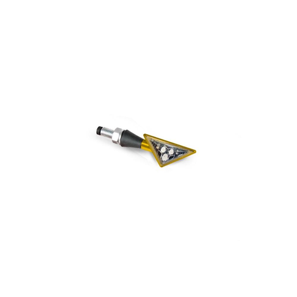 Barracuda Blinker Z-LED B-LUX gold