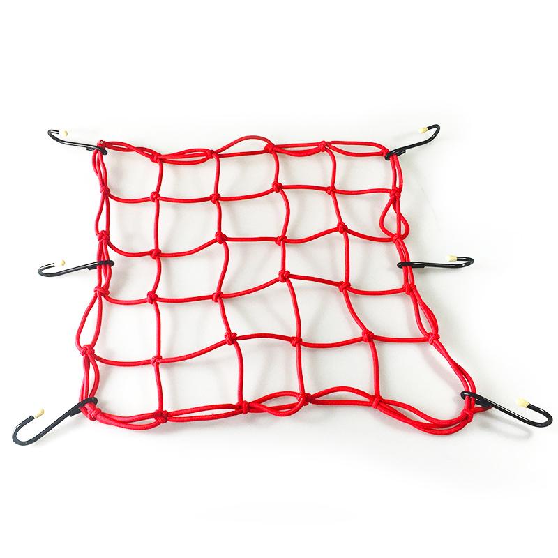 Helmnetz rot