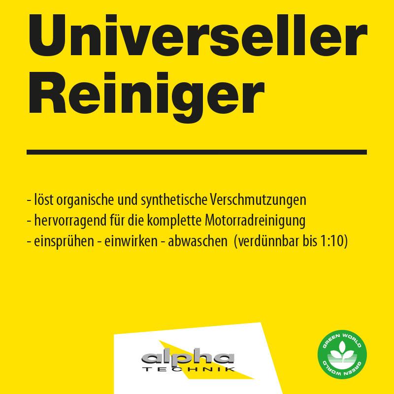 "VEIDEC - Reiniger ""Duo Clean 17"""