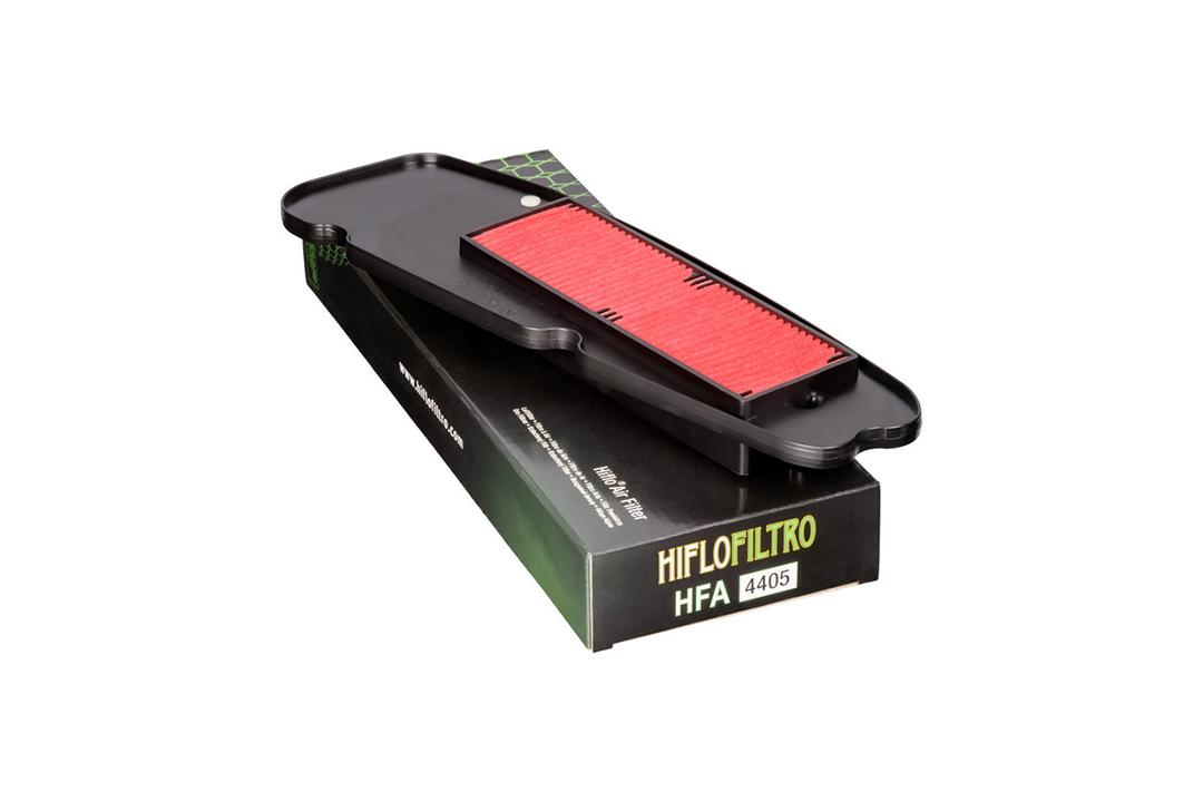 HIFLO Luftfilter HFA4405 Yamaha YP 400 2.Filter
