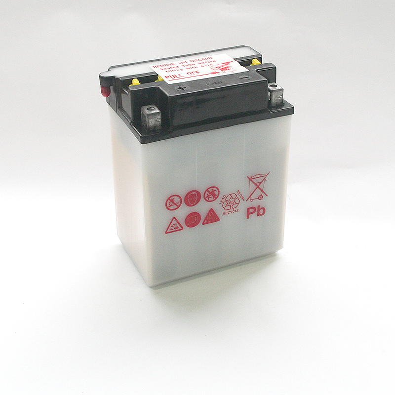 LICENCE Batterie YB14A-A