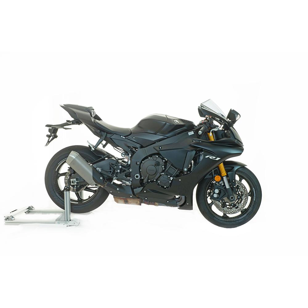 thyssenkrupp Carbon Felgen Style 1 für Yamaha YZF-R1 RN32 / RN49 / RN65 YZF-R1M 2015-