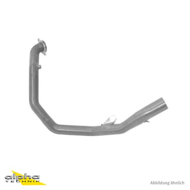 ARROW Racing-Krümmer für KTM 690 Duke 2012-15, ohne Katalysator