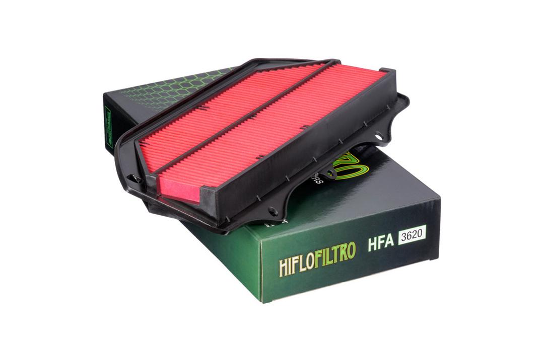 HIFLO Luftfilter HFA3620 Suzuki GSX-R 600