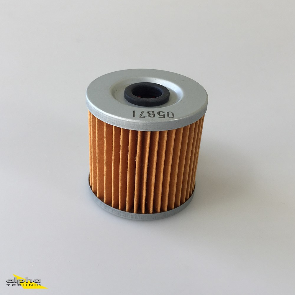 ENUMA Ölfilter für diverse Kawasaki Modelle