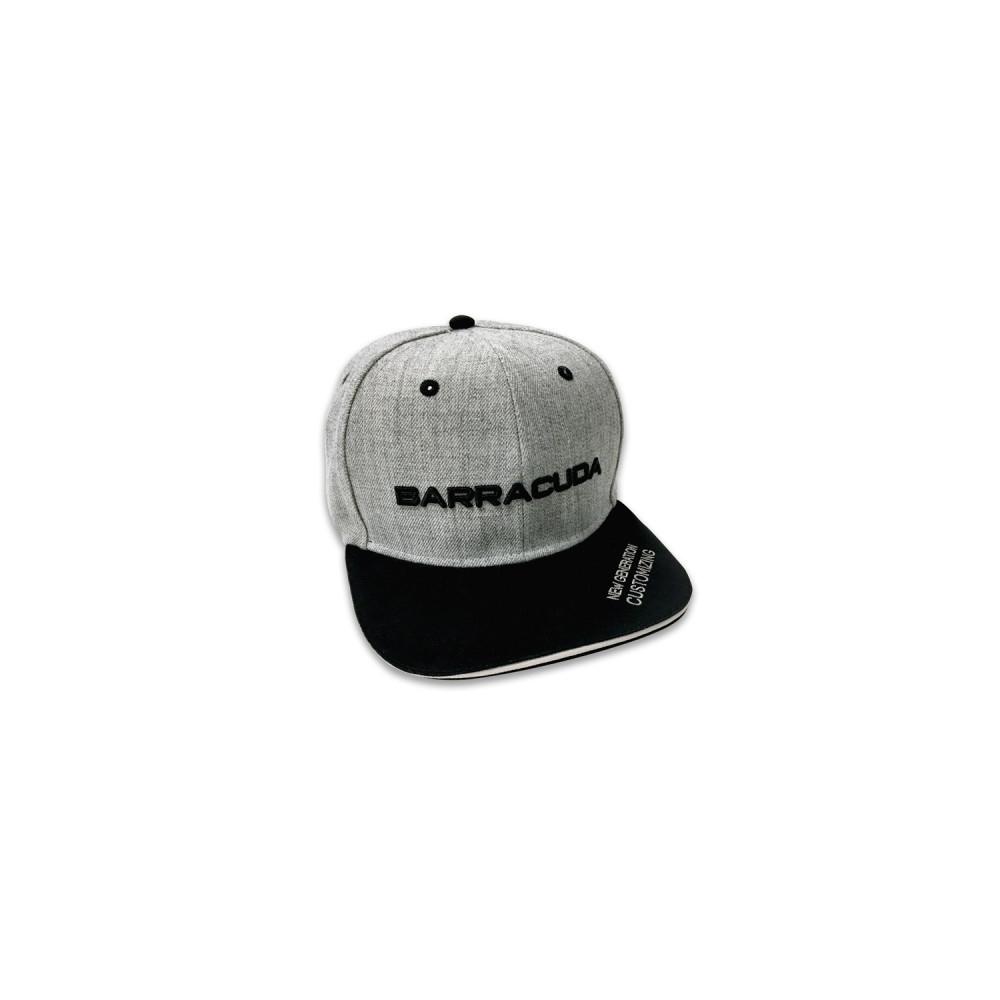 Barracuda Snapback Cap