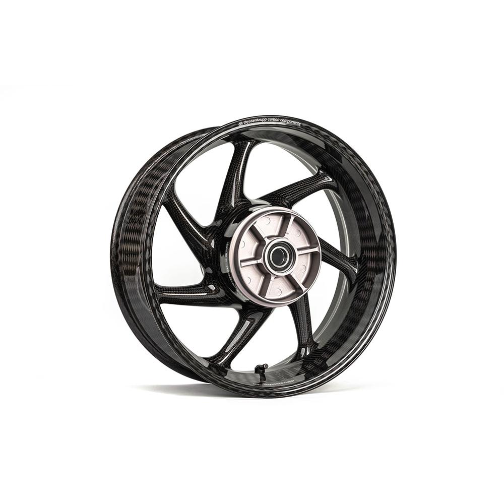 thyssenkrupp Carbon Felgen Style 1  für Honda CBR1000RR SP2 SC77 2017-
