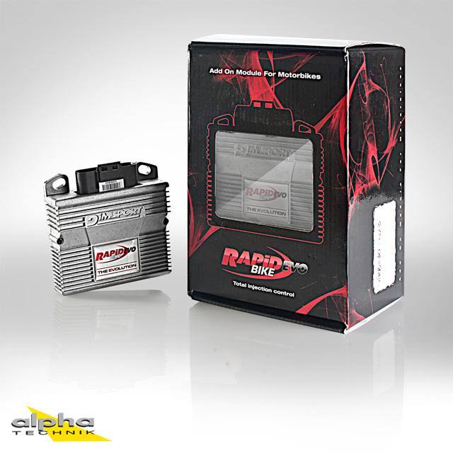 Rapid Bike EVO Kit Ducati Multistrada 1100(S)