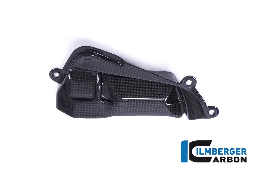 Ilmberger Carbon Zylinderkopfabdeckung rechts glanz für Ducati Panigale V4 / V4S ab 2018