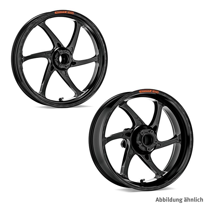 OZ Gass RS-A Aluminium Satz für Suzuki