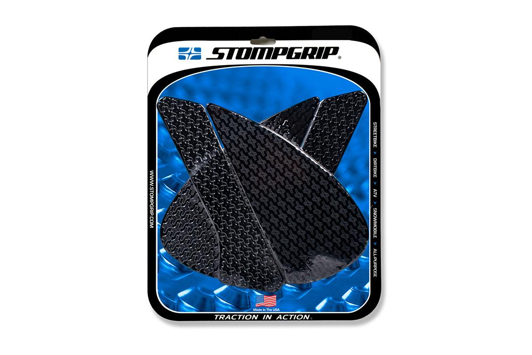 Stompgrip schwarz, Honda CBR1000RR-R Fireblade