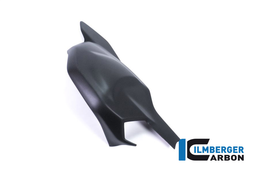 Ilmberger Carbon Schwingenabdeckungen matt für Ducati Panigale V4 / V4S ab 2018