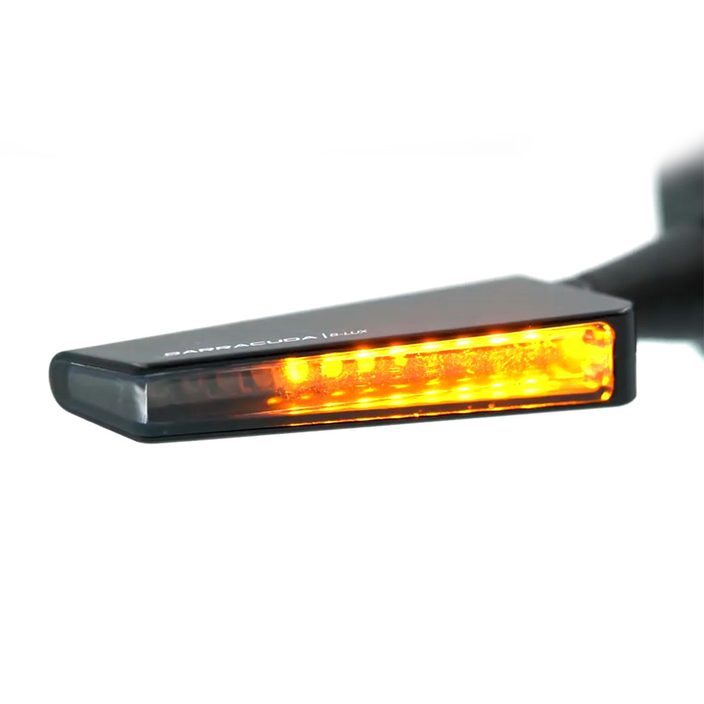 Barracuda sequentieller Blinker SQ-LED B-LUX