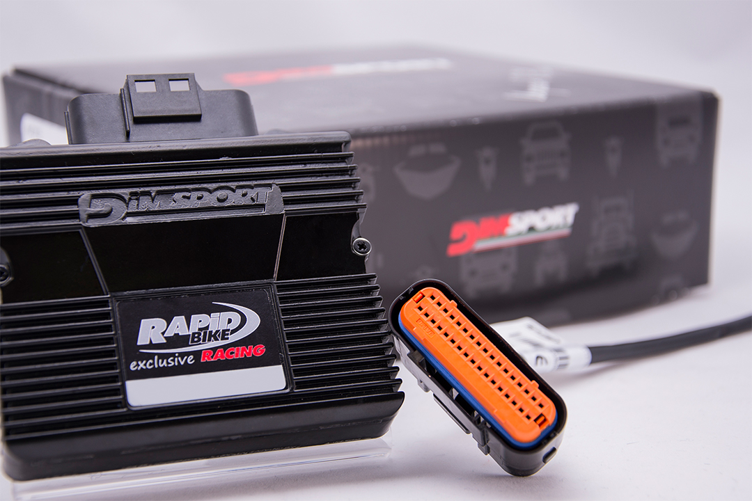 Rapid Bike EXCLUSIVE RACING Kit Kawa Z/Ninja 400