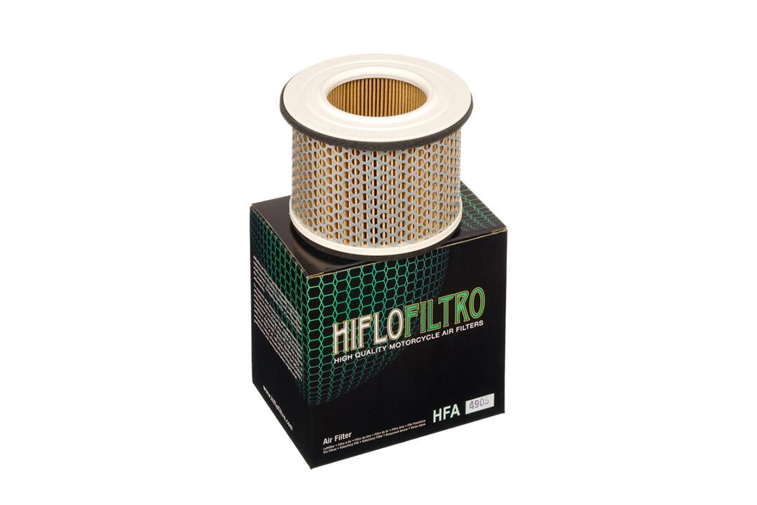 HIFLO Luftfilter HFA4905 Yamaha SZR660