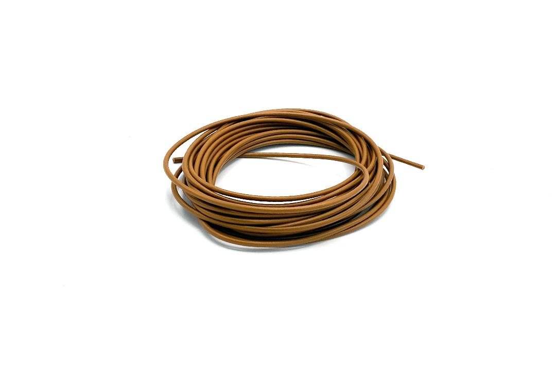 BAAS KR2-BR Elektrokabel braun, 0,75 mm²